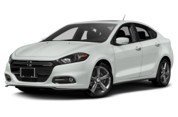 New 2015 Dodge Dart