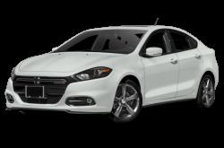 New 2015 Dodge Dart