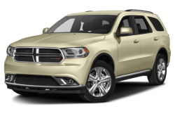 New 2015 Dodge Durango