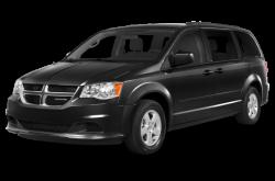 New 2015 Dodge Grand Caravan