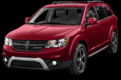 New 2015 Dodge Journey