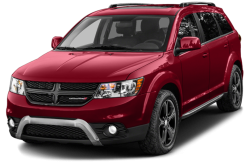 New 2015 Dodge Journey