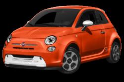 New 2015 FIAT 500e