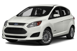 New 2015 Ford C-Max Hybrid