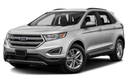 New 2015 Ford Edge