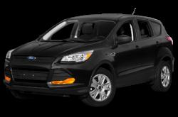 New 2015 Ford Escape