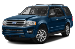 New 2015 Ford Expedition Exterior