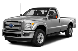New 2015 Ford F-250