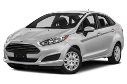 New 2015 Ford Fiesta