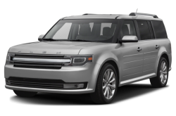 New 2015 Ford Flex