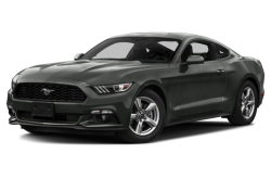 New 2015 Ford Mustang Exterior