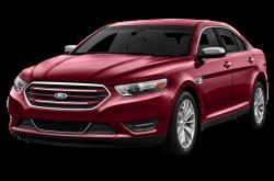 New 2015 Ford Taurus