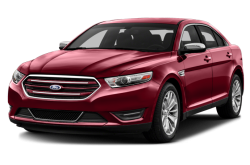 New 2015 Ford Taurus