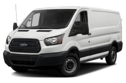 New 2015 Ford Transit-150