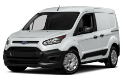 New 2015 Ford Transit Connect
