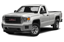 New 2015 GMC Sierra 1500