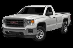 New 2015 GMC Sierra 1500