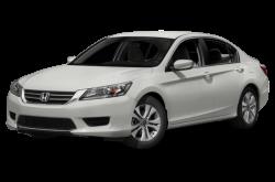 New 2015 Honda Accord