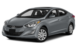 New 2015 Hyundai Elantra