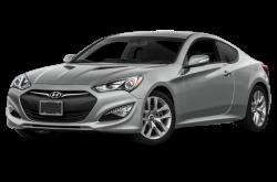 New 2015 Hyundai Genesis Coupe