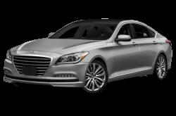 New 2015 Hyundai Genesis