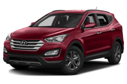 New 2015 Hyundai Santa Fe Sport