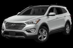 New 2015 Hyundai Santa Fe