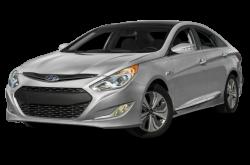 New 2015 Hyundai Sonata Hybrid