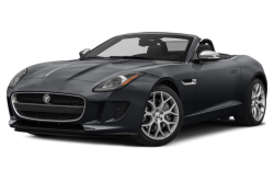 New 2015 Jaguar F-TYPE