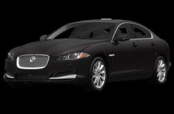 New 2015 Jaguar XF