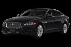 New 2015 Jaguar XJ