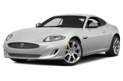 New 2015 Jaguar XK