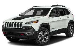 New 2015 Jeep Cherokee
