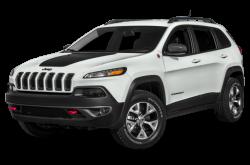 New 2015 Jeep Cherokee