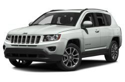 New 2015 Jeep Compass
