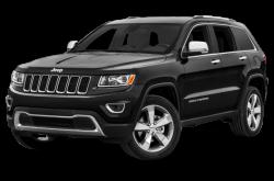 New 2015 Jeep Grand Cherokee