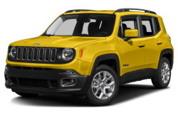 New 2015 Jeep Renegade