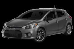 New 2015 Kia Forte