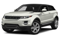 New 2015 Land Rover Range Rover Evoque