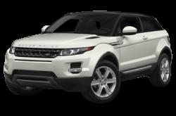 New 2015 Land Rover Range Rover Evoque