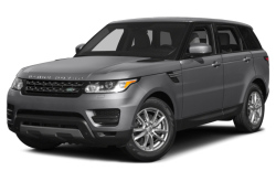 New 2015 Land Rover Range Rover Sport