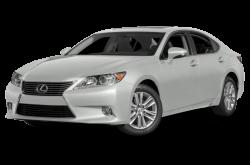 New 2015 Lexus ES 350