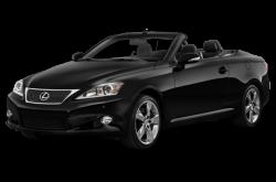 New 2015 Lexus IS 350C