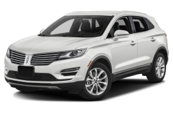 New 2015 Lincoln MKC Exterior