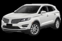 New 2015 Lincoln MKC