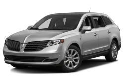 New 2015 Lincoln MKT