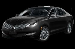 New 2015 Lincoln MKZ Hybrid