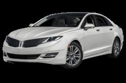 New 2015 Lincoln MKZ