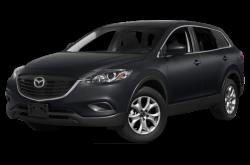 New 2015 Mazda CX-9