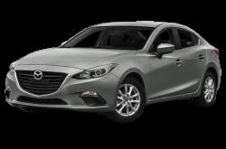 New 2015 Mazda Mazda3 Exterior